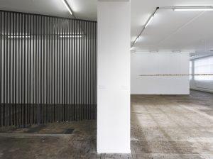 <I>organic</i>, 2012 </br> installation view, centre d'art contemporain Genève, switzerland