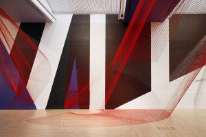 <I>Command-shift-4</i>, 2015 </br> installation view, Henry Art Gallery, University of Washington, Seattle