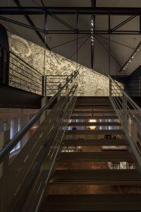 <I>orllegro</i>, 2013 </br> installation view, MAK - Austrian Museum of Applied Arts