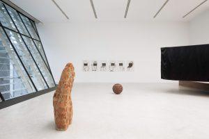 <I>Up!</i>, 2016 </br> installation view, Museion, Bozen