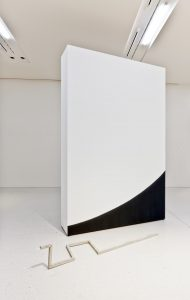 <I>More</i>, 2015 </br> installation view, Neue Galerie, Kassel