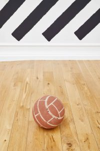 <I>knock knock: humor in contemporary art</i>, 2018 </br> installation view, South London Gallery, London