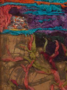 <I>Falsa higuerita</I>, 1988 </br> (detail)